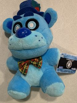 Freddy Frostbear Plush *MINT* FNAF Walmart Exclusive Five Nights At Freddy's Special Delivery Collectible Funko Plushies for Sale in Lewisville,  TX