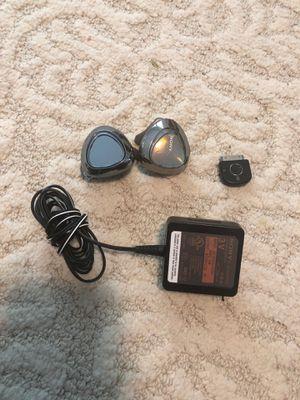Sony wireless Headphones for Sale in Elgin, IL