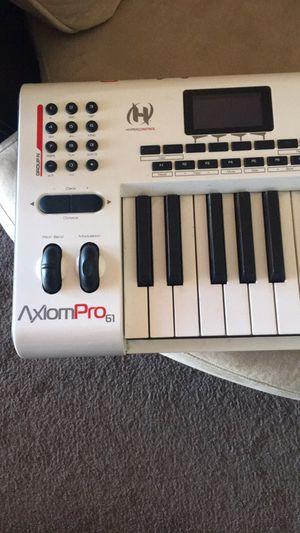 M-audio axiom pro 61 for Sale in Westlake Village, CA