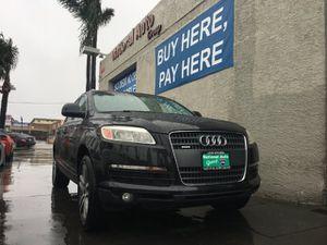 2009 Audi Q7 for Sale in Hawthorne, CA
