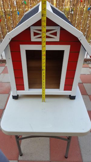 Wood Dog House for Sale in Los Angeles, CA