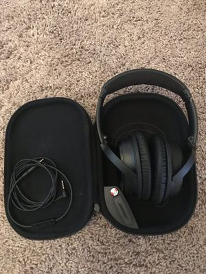 Bose quiet comfort 25 for Sale in Los Angeles, CA