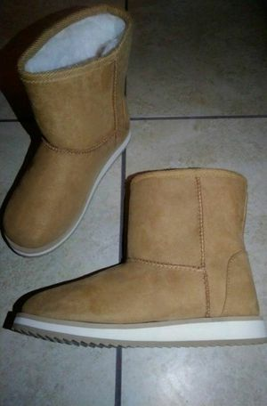 Girl Boots (Size: 2) 👉$20 Firm!👈 for Sale in Phoenix, AZ