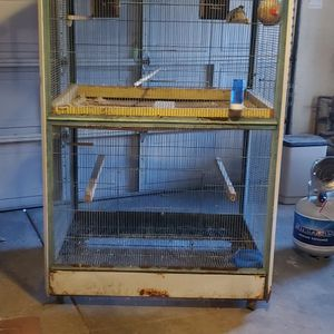 Bird Cage for Sale in Woodland, CA