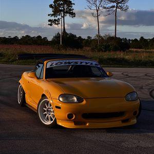 1999 Mazda Miata for Sale in Port St. Lucie, FL