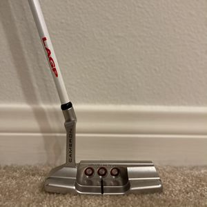MINT Scotty Cameron Newport With LAGP Tour Shaft for Sale in Irvine, CA