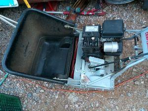 Craftsman tiff mower for Sale in Mesa, AZ