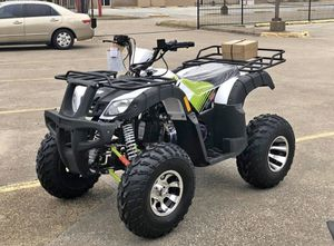 Bull 200cc atv for Sale in Arlington, TX
