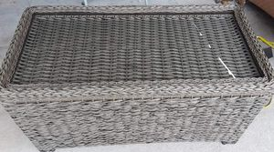 New Wicker Patio Coffee Table ☆Pick up only☆ for Sale in Phoenix, AZ