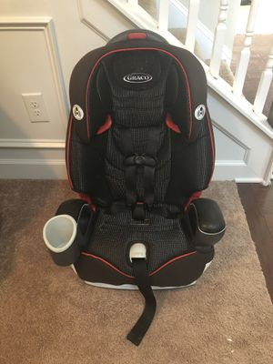 Graco 3 in 1 car seat for Sale in Lake Wylie, SC