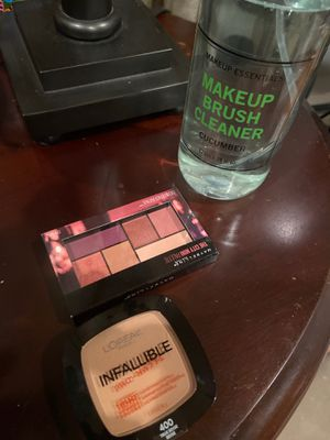 New makeup for Sale in Washington, DC