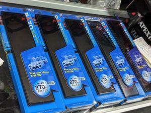 Broadway Razo Rear view Mirrors in stock! for Sale in Los Nietos, CA