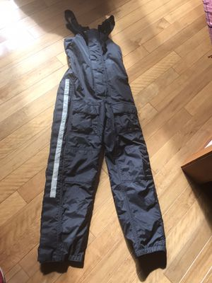 First Gear Cold Weather Overall Bibs for Sale in Orting, WA