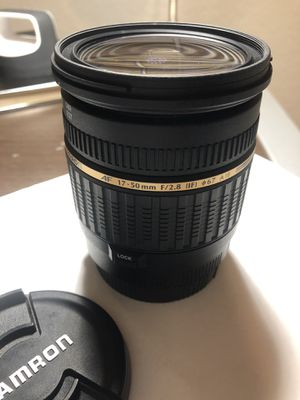 Canon Camera Lens for Sale in Oviedo, FL