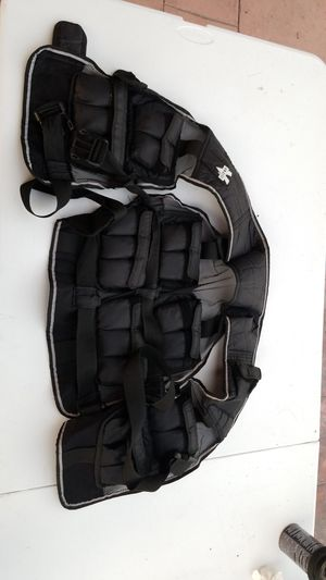 Valeo weighted Vest for Sale in Los Banos, CA