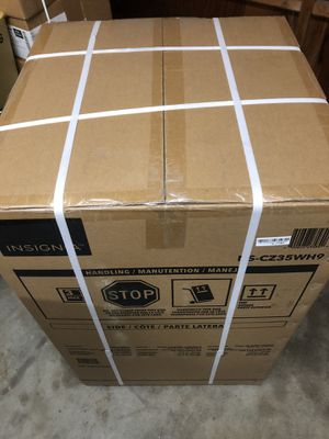Brand New SEALED 3.5 Cu. Ft. Insignia Chest Freezer for Sale in San Diego, CA