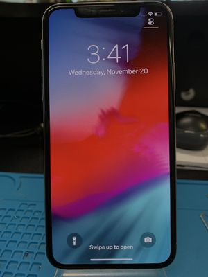 iPhone X. for Sale in Irving, TX