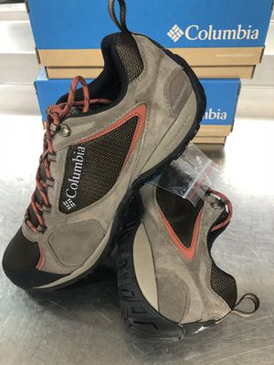 NEW AUTHENTIC COLUMBIA WATERPROOF SHOES SIZE-9.5/12 MENS for Sale in Savage, MD