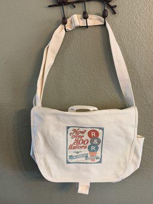 Brand New Cream Vintage Image Messenger Bag for Sale in Las Vegas, NV