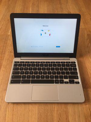 Asus Chromebook Laptop - Model C201 for Sale in Alhambra, CA