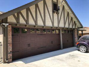 Quick garage door for Sale in Perris, CA