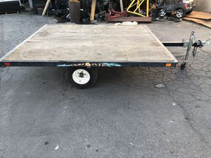 7x8 utility trailer for Sale in Las Vegas, NV