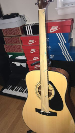 Yamaha F325D Acoustic Guitar for Sale in Silver Spring, MD