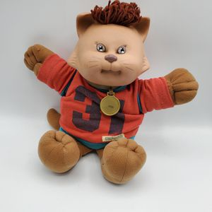 Vintage cabbage patch kids koosa doll for Sale in Spring Hill, FL