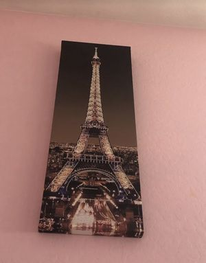 Paris decor for Sale in Surprise, AZ