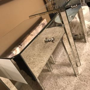 Mirrored Tables for Sale in Cupertino, CA