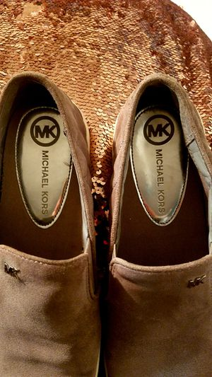 Michael Kors men's shoes for Sale in Lawrenceville, GA