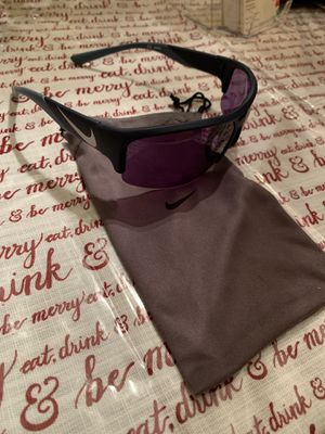 Nike Golf Sunglasses X2 E for Sale in Rockville, MD
