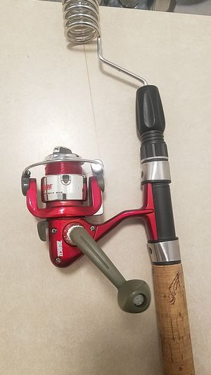 Emrod fishing for Sale in Puyallup, WA