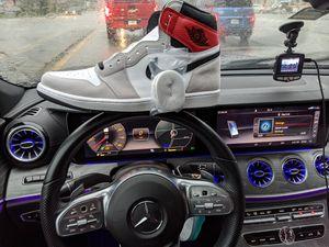 Nike Air Jordan Retro 1 Smoke New Size 12 $300 cash only for Sale in Orlando, FL