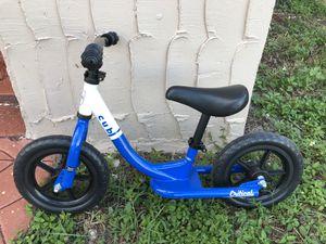 Kids Balance No Pedal Bike for Sale in Davie, FL