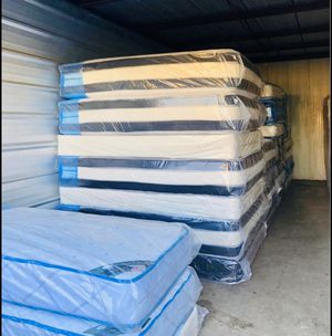 New beds!! Free delivery for Sale in Laytonsville, MD