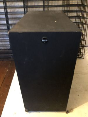 Boston acoustics subwoofer for Sale in St. Louis, MO