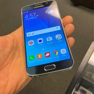 Samsung S6 Unlocked for Sale in San Jose, CA