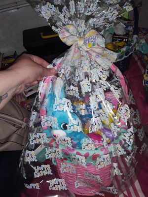 Easter basket for Sale in Citrus Heights, CA