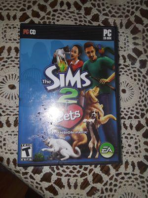 Pc video game $10 for Sale in Sacramento, CA