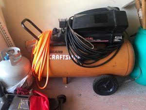 air compressor for Sale in Lawrenceville, GA