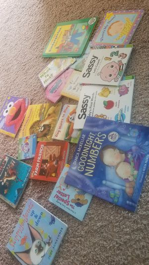 Kids Books lot for Sale in Murfreesboro, TN