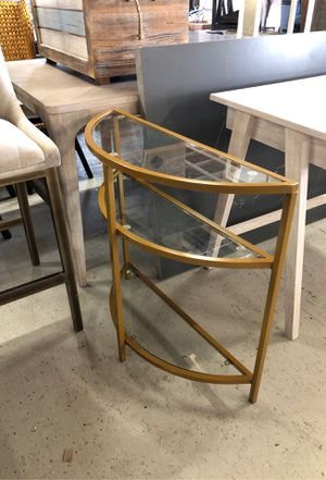 Console Table for Sale in Saugus, MA