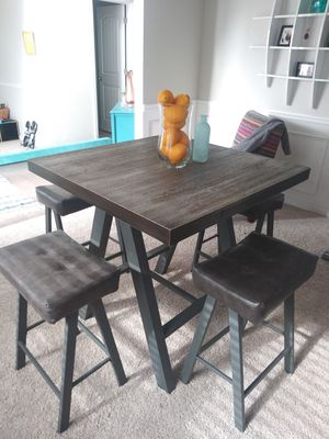 5pc High Table Set for Sale in Dacula, GA