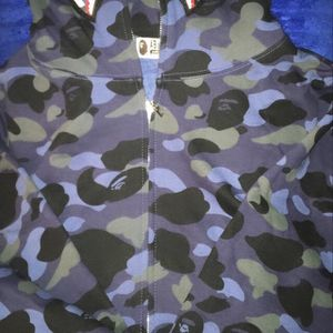 Camo Sweater By Bape for Sale in Sunrise Manor, NV