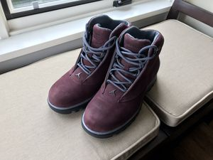 Jordan DS 2 Clean Boots model# 313509-601 for Sale in Seattle, WA