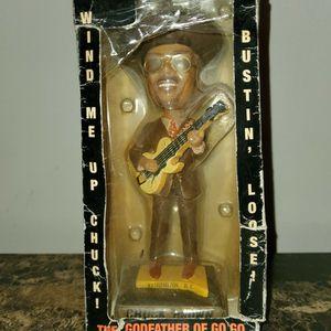 Chuck Brown Bobblehead for Sale in Washington, DC