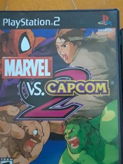Marvel Versus Capcom 2 And EA Sports Vendetta for Sale in Pembroke Pines,  FL