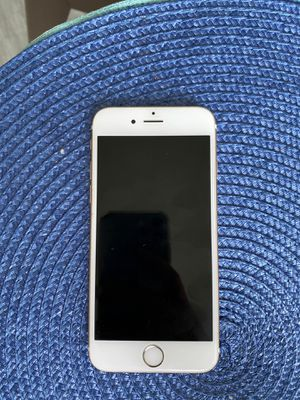 iPhone 6s Perfect condition UNLOCKED for Sale in Miami, FL
