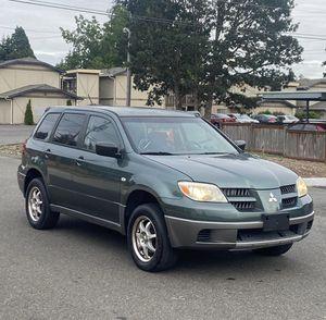 2004 Mitsubishi Outlander 💥💥💥 for Sale in Lakewood, WA